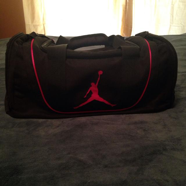 aff55bf352 Find more Air Jordan Duffle Bag for sale at up to 90% off