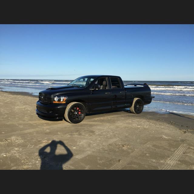 Dodge Ram Srt 10 For Sale >> Best 2006 Dodge Ram Srt 10 Viper Truck Night Runner Edition For Sale