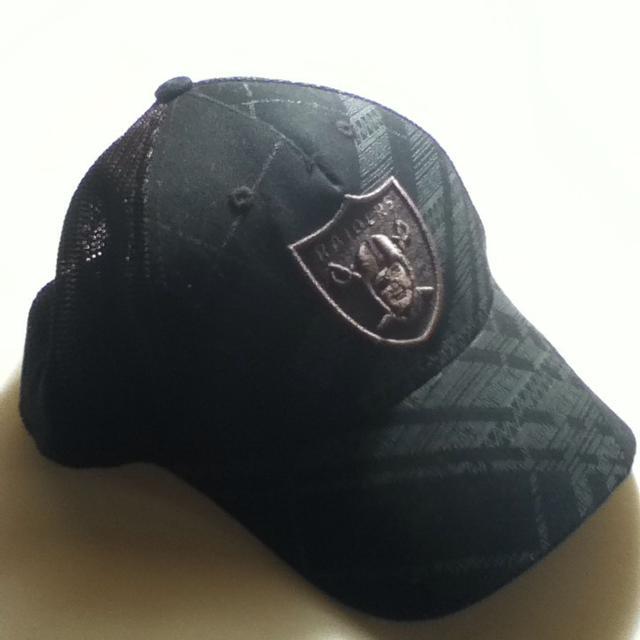 Best Oakland Raiders Flex Fit Hat for sale in Visalia ae376c64dea