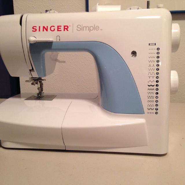 Find More Singer Simple Sewing Machine Model 40 For Sale At Up To Impressive Singer Sewing Machine Model 3116