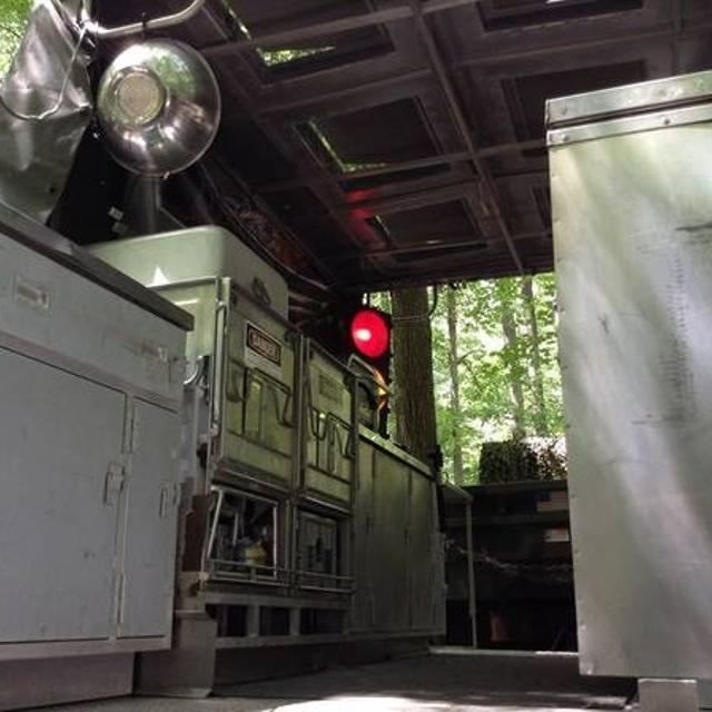 Best Us Army Mobile Kitchen Trailer for sale in Allentown ...