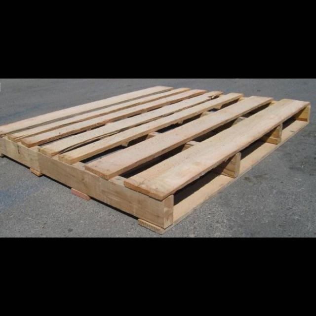 Looking For: ISO free wood pallets/skids in Muskoka, Ontario for 2019