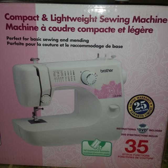 Find More Brother Lx40 Sewing Machine For Sale At Up To 40% Off Best Brother Sewing Machine Lx3125