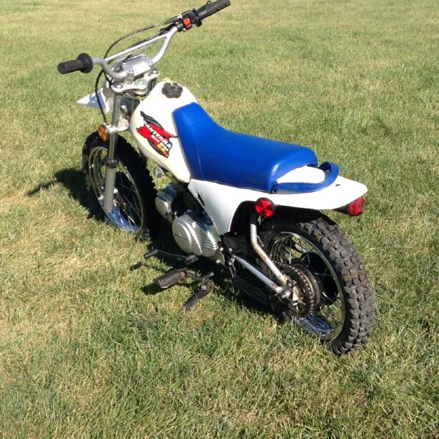 Find More Panterra Dirt Bike For Sale At Up To 90 Off