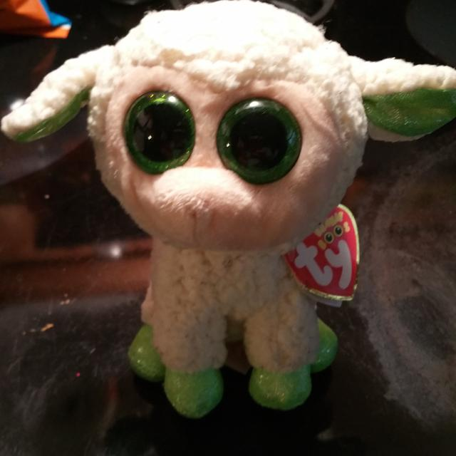 Find more Ty Beanie Boo Lala for sale at up to 90% off db1f7f7cb13