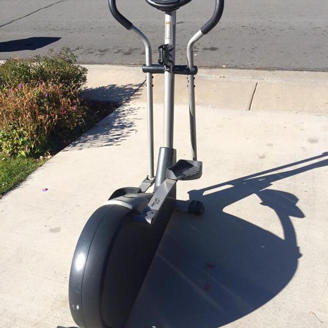 Best Proform Cardio Cross Trainer 820 Elliptical For Sale
