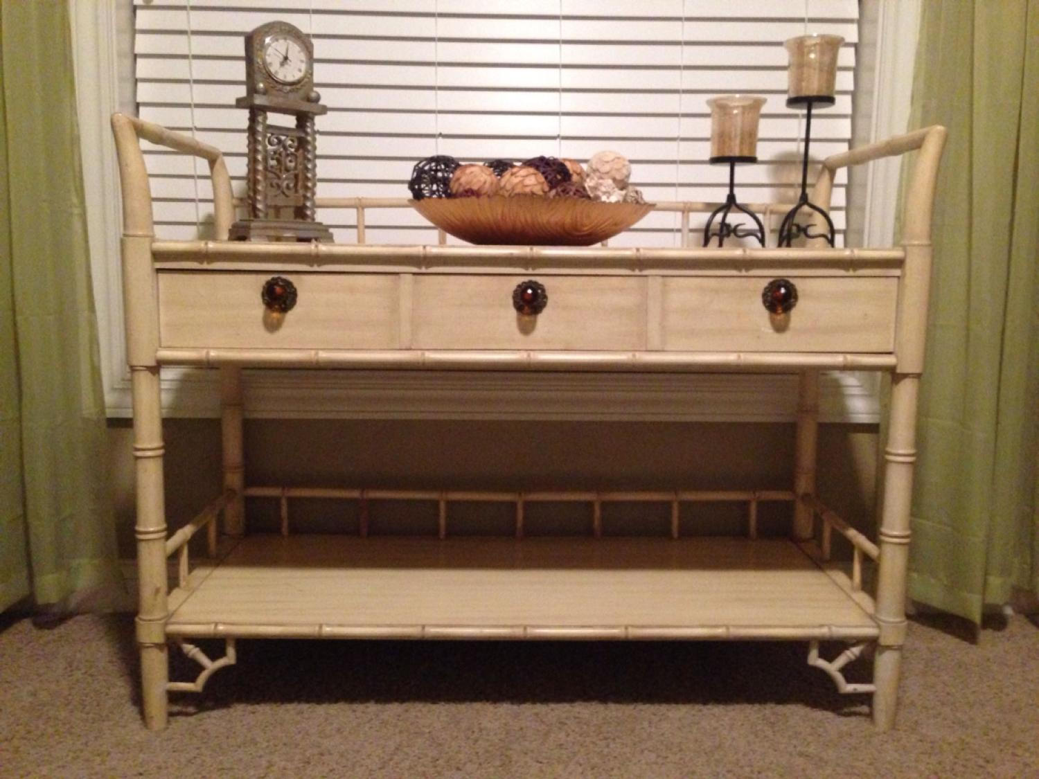 Find More Rare Thomasville Chinese Chippendale Sideboard Buffet