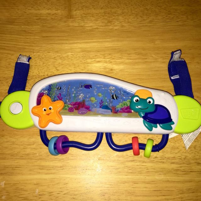 Find more Baby Einstein Car Seat Toy, Great Condition**free If You