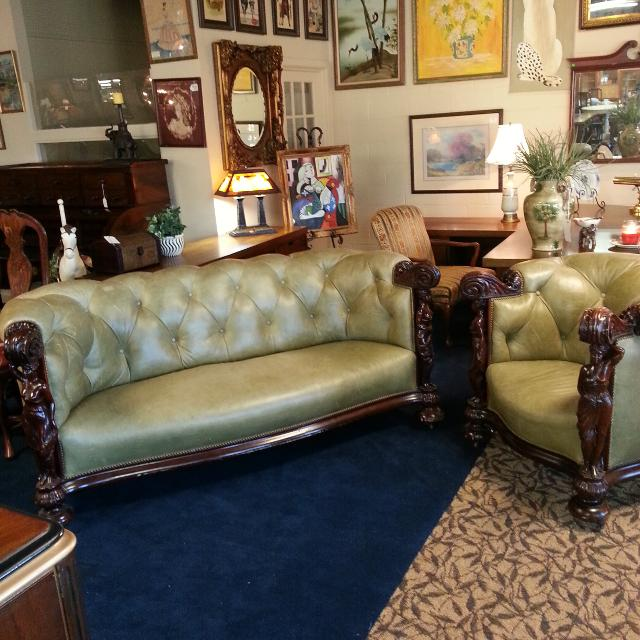 Best High End Sofa And Chair for sale in Mountain Brook, Alabama for ...