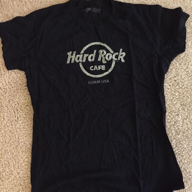 Hard Rock Cafe Seattle T Shirt