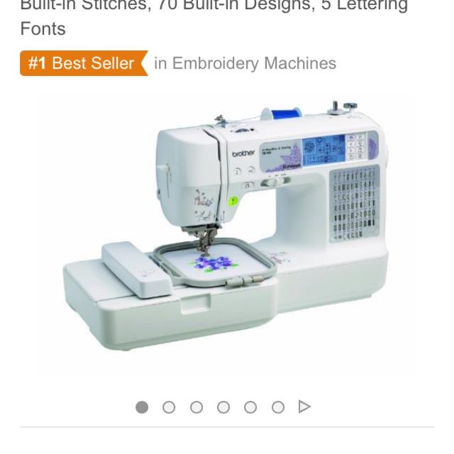 Best Brother Se40 Combination Sewingembroidery Machine Includes Fascinating Used Sewing Embroidery Machines For Sale