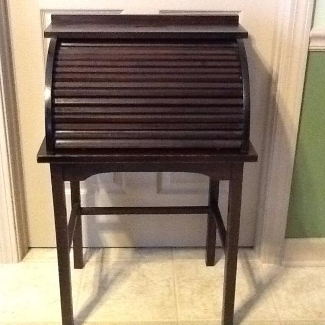 Child's antique roll top desk-LOWER PRICE - Find More Child's Antique Roll Top Desk-lower Price For Sale At Up