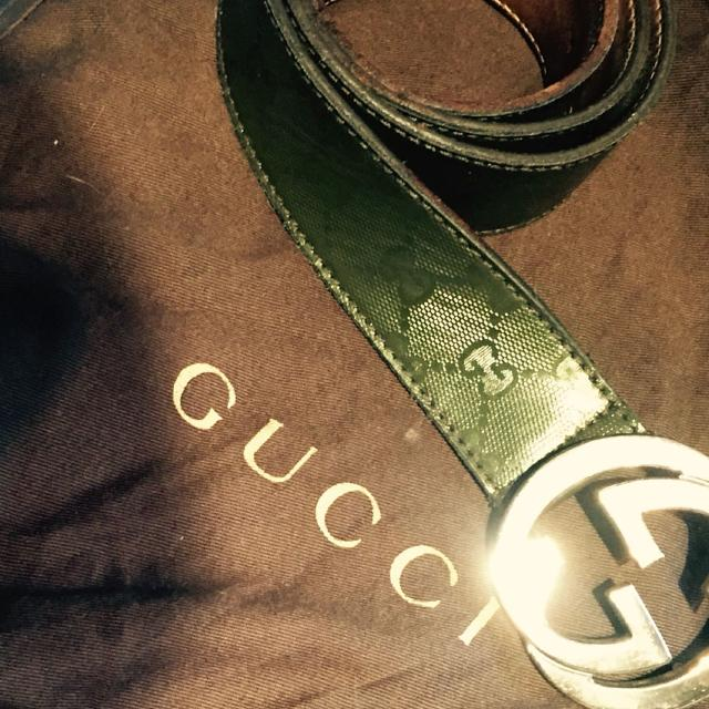 12fae501e342 Best Authentic Gucci Belt Forest Green for sale in Tampa