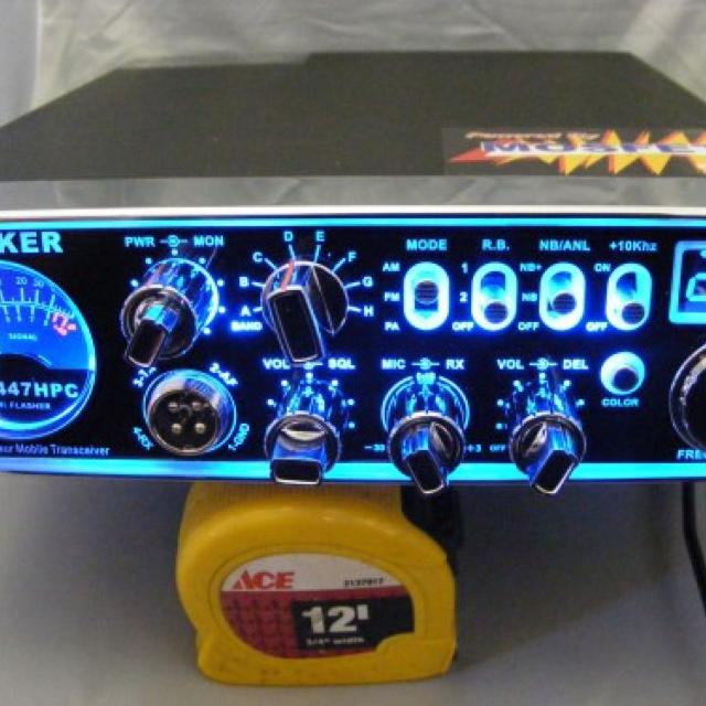 Best used stryker sr497hpc cb radio with roadking rk56 noise used stryker sr497hpc cb radio with roadking rk56 noise cancelling mic sciox Gallery