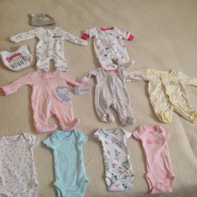 ee484a223 Find more Premature Preemie Baby Girl Clothing for sale at up to 90% off