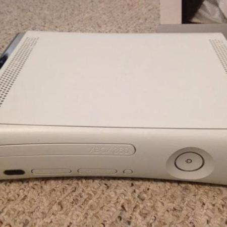 xbox 360 60GB HDD, used for sale  Canada