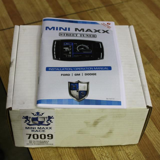 H And S Tuner >> Find More H S Mini Max Street Tuner For Sale At Up To 90 Off