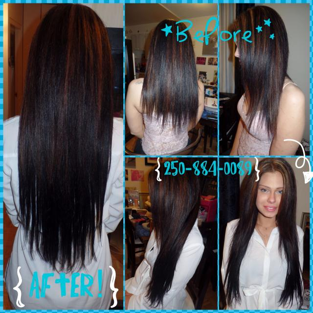 Hair Extension Sale In Victoria British Columbia For 2018