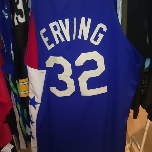 55ec5966e41 Best New York Knicks Julius Erving Jersey for sale in Scarborough ...