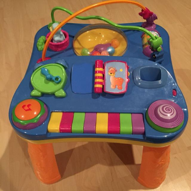 Find More Guc Uc Toys R Us Bruin Musical Activity Table P