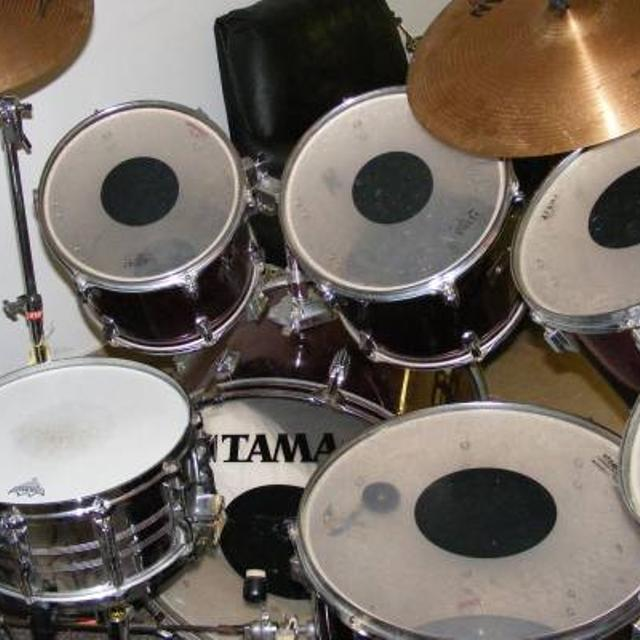 Best 7 Piece Vintage Tama Imperialstar W Cymbals Double Pedal Hardware For Sale In Staten Island New York 2019
