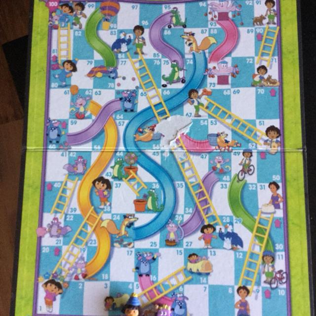 Find more Chutes & Ladders Dora for sale at up to 90% off ...