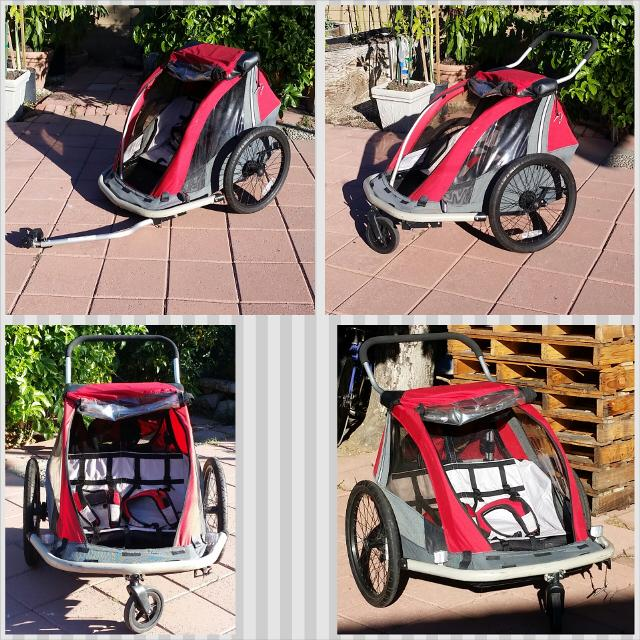 Kidarooz Bike Trailer Replacement Parts Bicycling And The Best