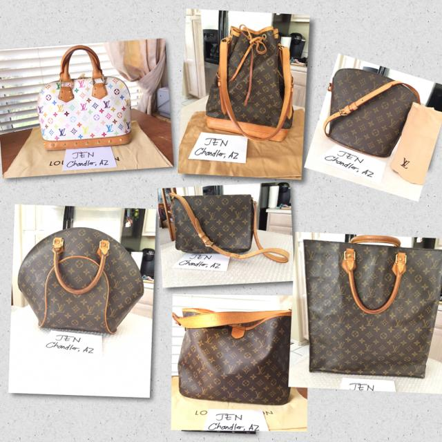 Best Authentic Louis Vuitton Purses for sale in Gilbert, Arizona for 2019
