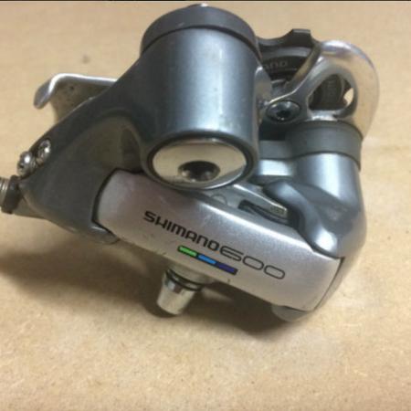 Shimano Tricolore 600 EX Ultegra 8..., used for sale  Canada
