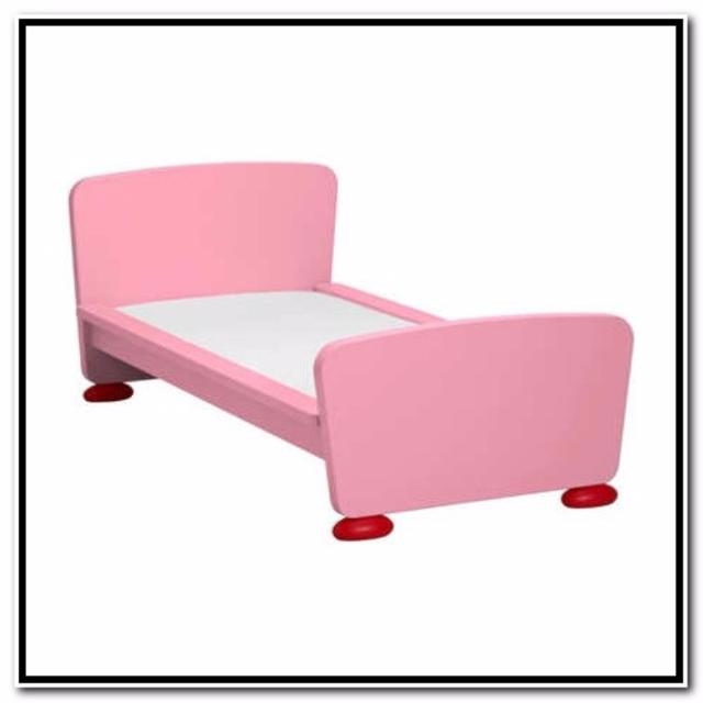 best pink purple mammut bed table from ikea for sale in katy texas for 2018. Black Bedroom Furniture Sets. Home Design Ideas