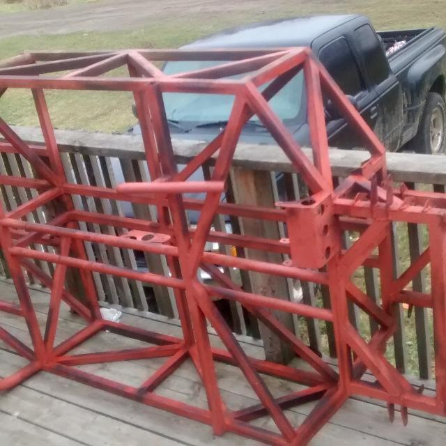 sand rail or dune buggy frame - Dune Buggy Frames For Sale