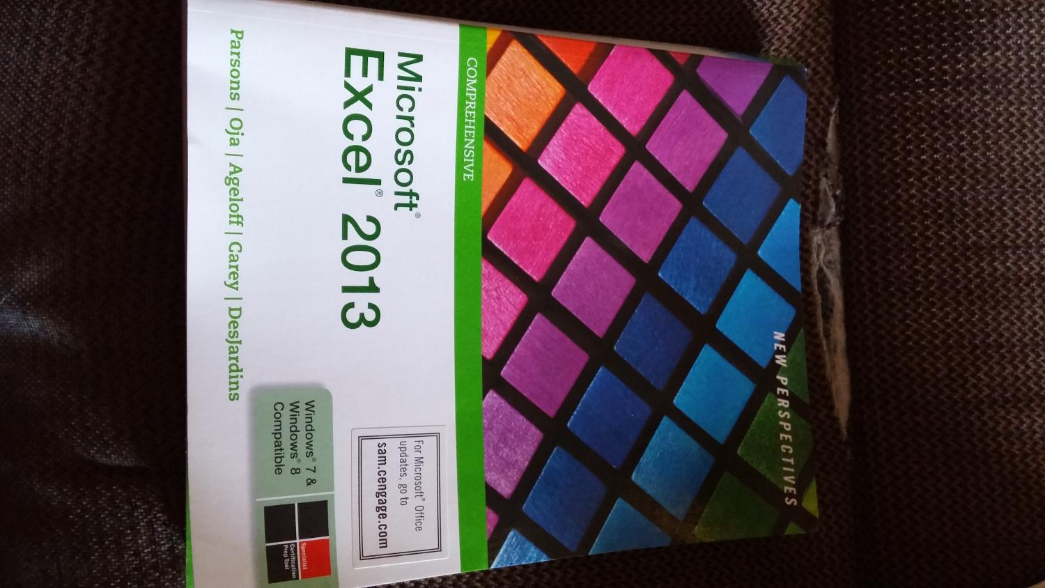 Best Microsoft Office 2013 Textbook For Sale In Appleton Wisconsin