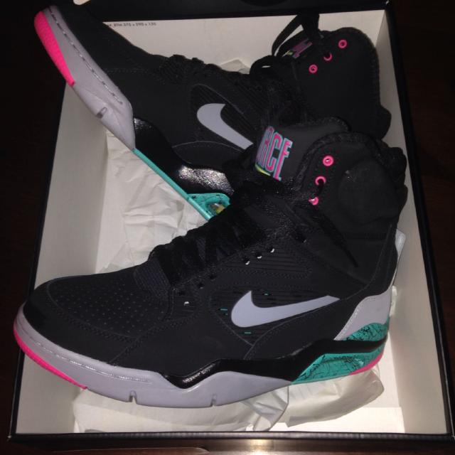 quality design aa6cd 77241 Best Nike Air Command Force Size 10.5 Original Asking Price  140 Reduced To   120. More Photos In Comments. for sale in Huntersville, North Carolina for  2019