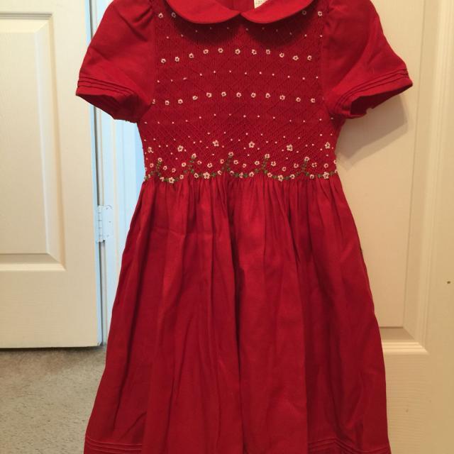 0b496fdf543 Best Perfect Girl s Christmas winter Dress for sale in McKinney ...