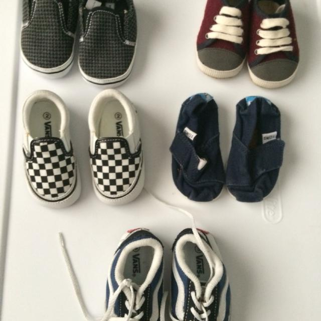 Find more Baby Boy Shoe Lot. Carters 96b53951f