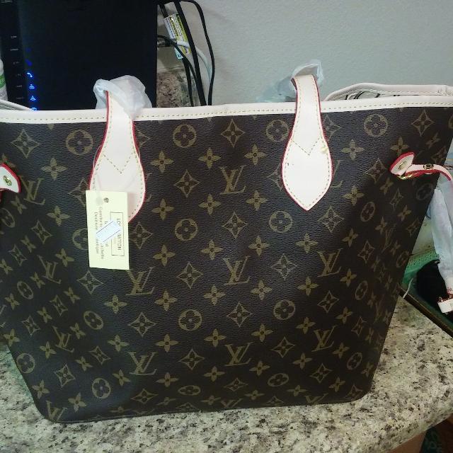 1e59af2de02e Best Brand New Louis Vuitton Never Full Bag for sale in El Paso ...