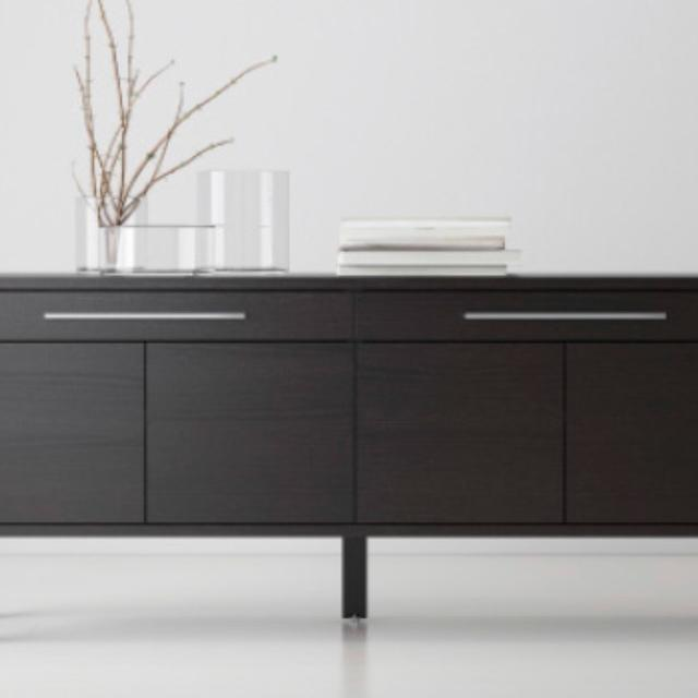 Find More Ikea Bjursta Sideboard Cabinet For Sale At Up To 90 Off Yorkville On