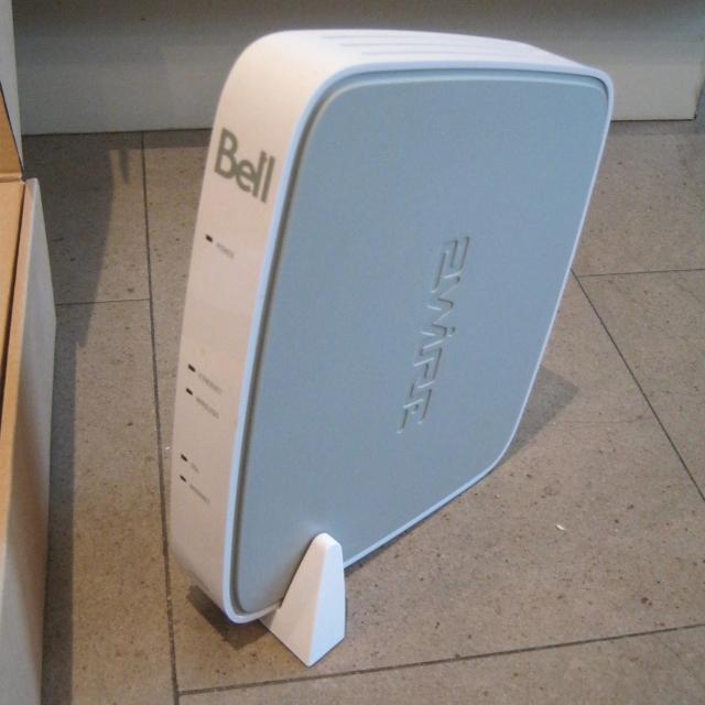 best price drop 2wire gateway modem from bell model rg2701 hg for