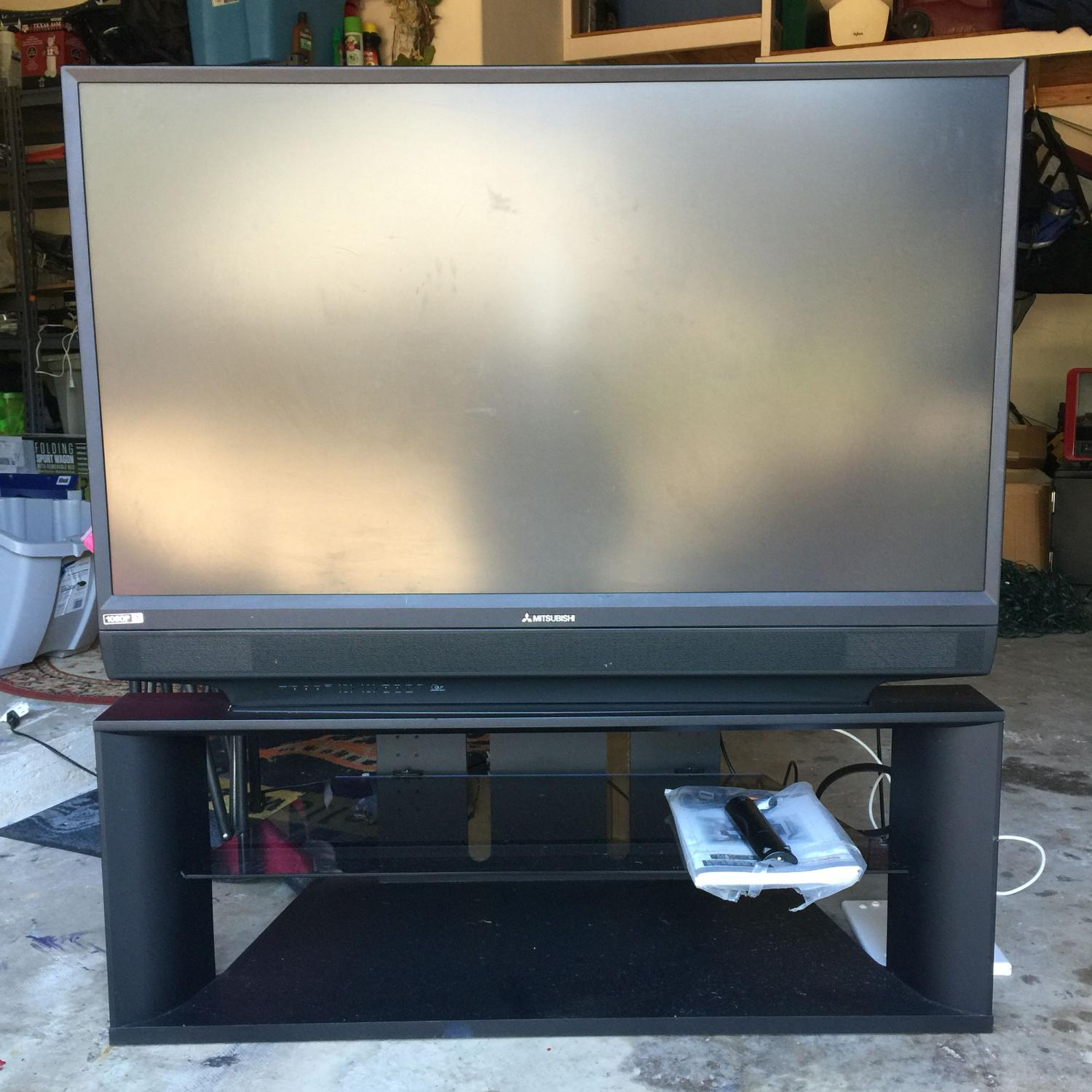 traders flickr photos mitsubishi inch priced hdtv com quick tv dlp by for b sale