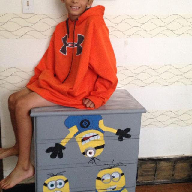 find more custom olf or minion dresser for sale at up to 90 off