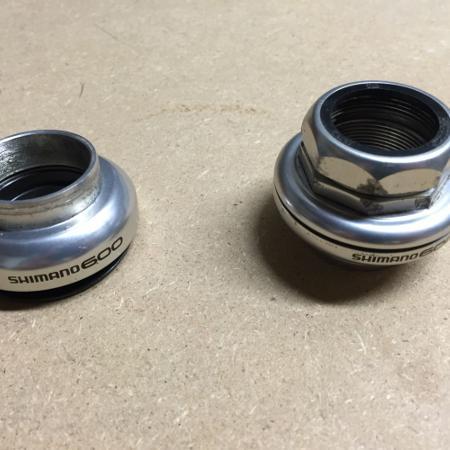 Shimano 600 Ultegra threaded headset for sale  Canada
