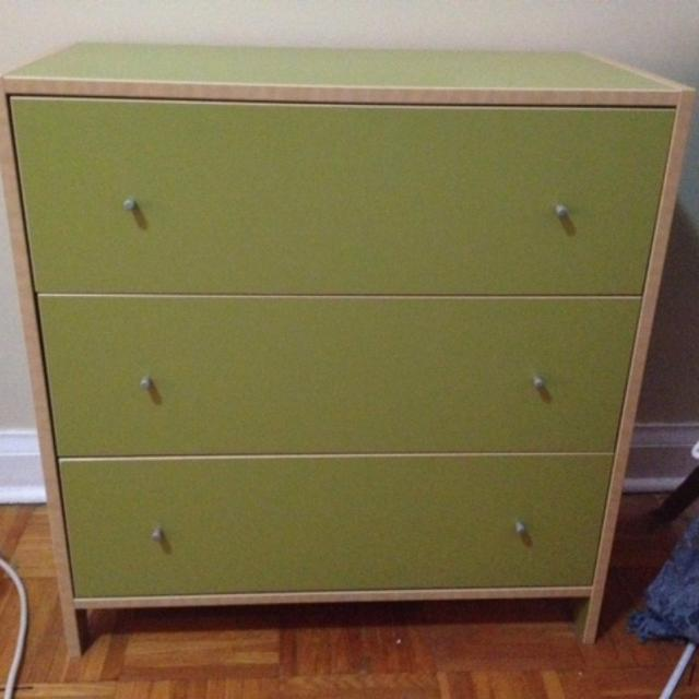 Find More Ikea Robin Dresser Chest Of Drawers For Sale