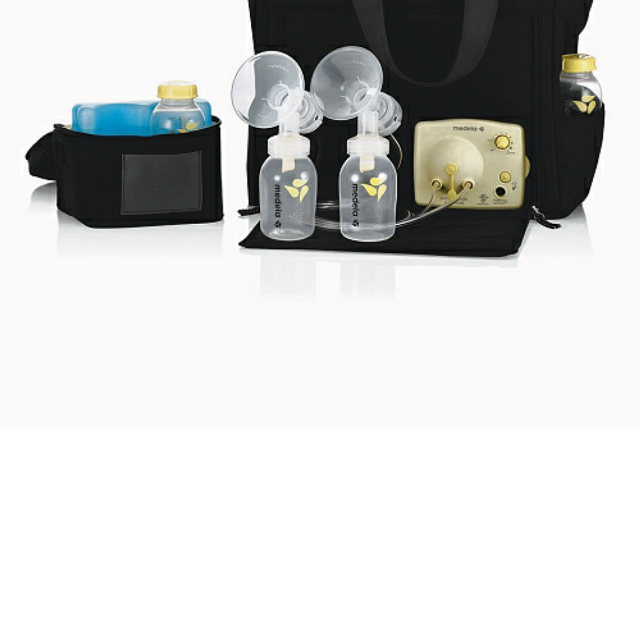Find More Medela Advanced Personal Double Breast Pump For Sale At