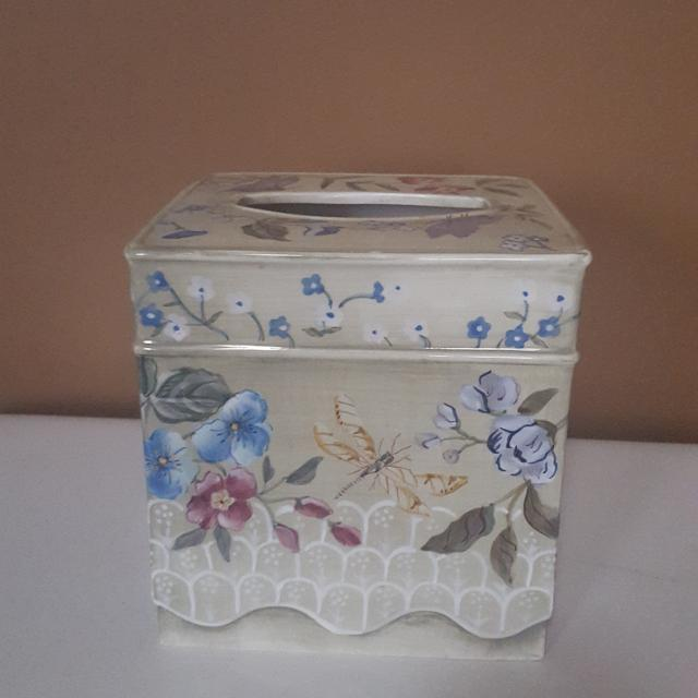 Find More Decorative Kleenex Box Cover For Sale At Up To 40% Off Delectable Decorative Kleenex Box Covers