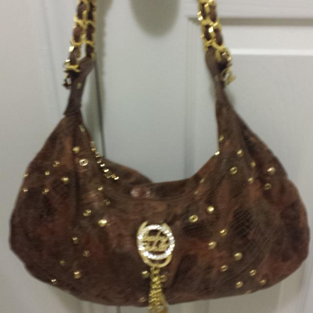 Best Brand New Baby Phat Purse For