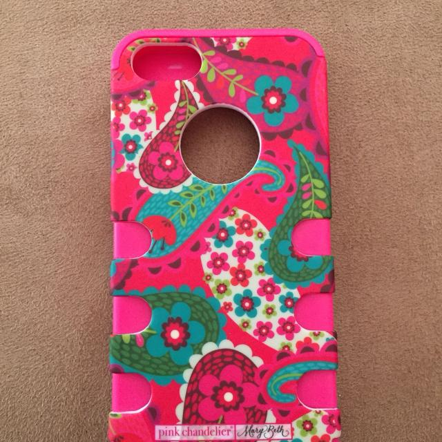 Iphone 5 5s Mary Beth Case