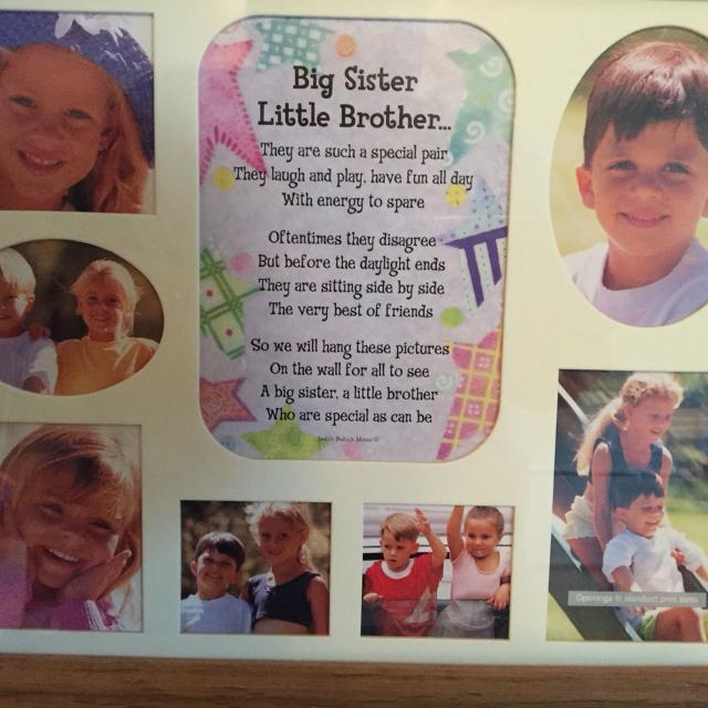 Brother And Sister Photo Frames - Page 5 - Frame Design & Reviews ✓