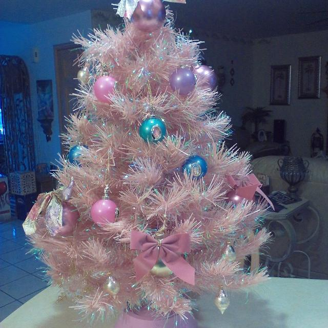 Best Barbie Rapunzel Christmas Tree for sale in Peoria, Illinois for ...