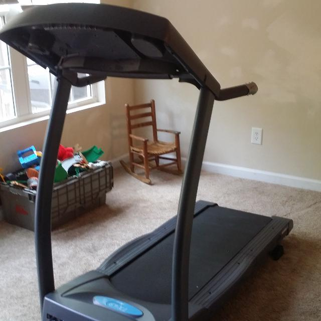 Find More Tx 4.9 Sportcraft Treadmill For Sale At Up To 90