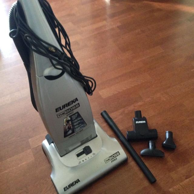 Find More Eureka The Boss Pro Vacuum Cleaner For Sale At